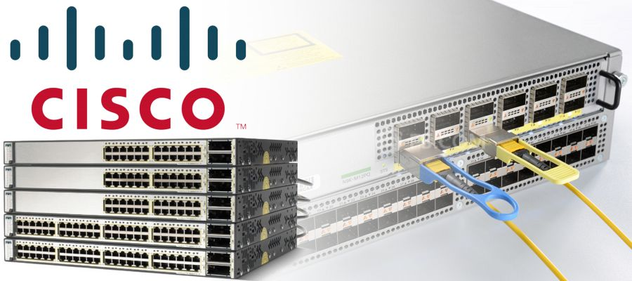 Cisco Network Switches Distributors
